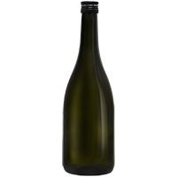 黒色光沢瓶720ml