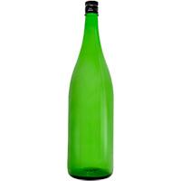 緑色光沢瓶1800ml